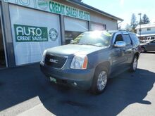 2008_GMC_Yukon_SLT_ Spokane Valley WA