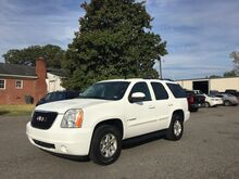 2008_GMC_Yukon_SLT w/4SA 4x4_ Richmond VA
