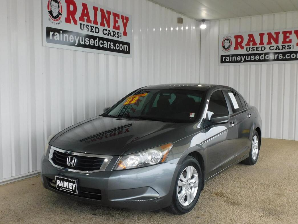 2008_HONDA_ACCORD__ Albany GA