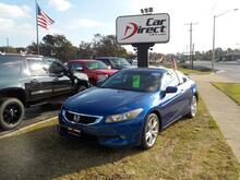 2008_HONDA_ACCORD_EX-L COUPE, BUY BACK GUARANTEE & WARRANTY, HEATED SEATS, SUNROOF, 6 DISC CD, ONLY 80K MILES!_ Virginia Beach VA