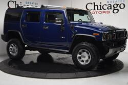 HUMMER H2 $65,250 msrp~ 1 Owner Carfax Certified Loaded~Best Years to buy 2008