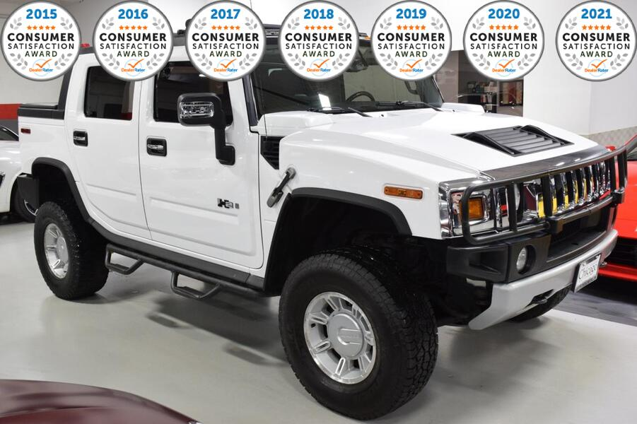 2008_HUMMER_H2_SUT_ Glendale Heights IL
