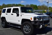 2008 HUMMER H3 4x4 SUV Luxury