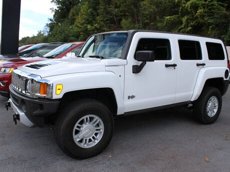 2008 HUMMER H3 Base Roanoke VA