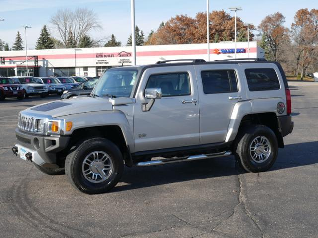 2008 Hummer H3 Suv Alpha Inver Grove Heights Mn