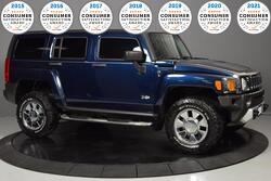 HUMMER H3 SUV H3X 2008