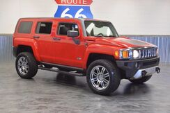 2008_HUMMER_H3_SUV LOADED 4WD LOW MILES! SUNROOF! RIMS WONT LAST!_ Norman OK