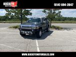 2008 HUMMER H3 SUV Luxury