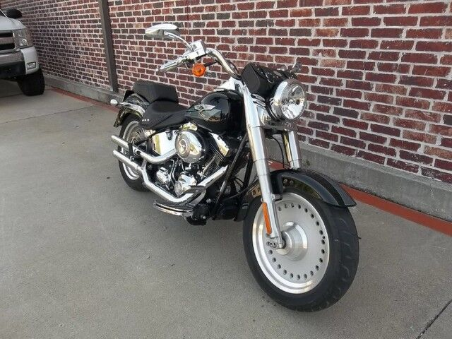 2008 Harley-Davidson Fat Boy  Carrollton TX