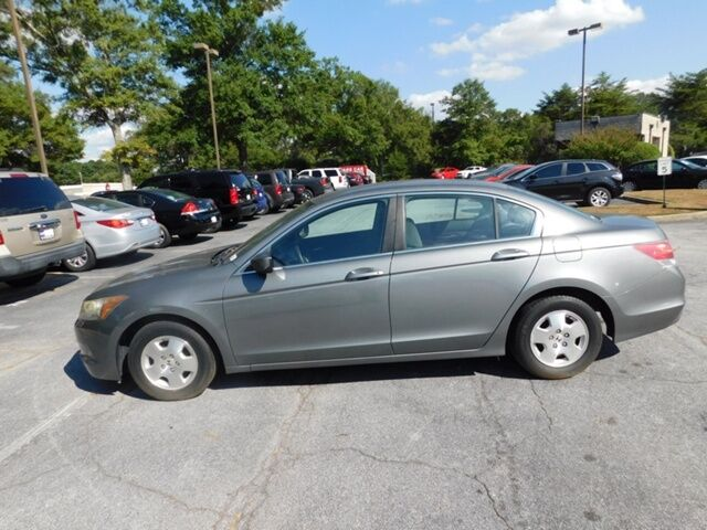 2008 Honda Accord 2.4 LX Morrow GA