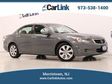 2008_Honda_Accord_EX-L_ Morristown NJ