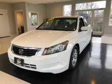 2008_Honda_Accord_LX_ Manchester MD
