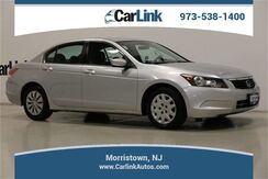 2008_Honda_Accord_LX_ Morristown NJ