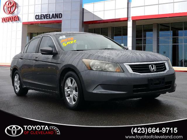 2008 Honda Accord LX-P 2.4 McDonald TN