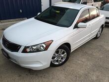 2008_Honda_Accord_LX-P Sedan AT_ Austin TX