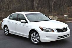 2008_Honda_Accord Sdn_EX_ Easton PA