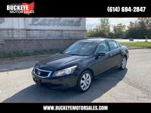 2008_Honda_Accord Sdn_EX-L_ Columbus OH