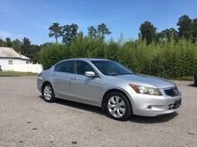 2008_Honda_Accord Sdn_EX-L_ Richmond VA