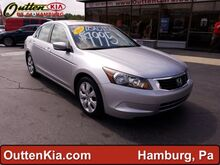 2008_Honda_Accord Sdn_EX-L_ Hamburg PA