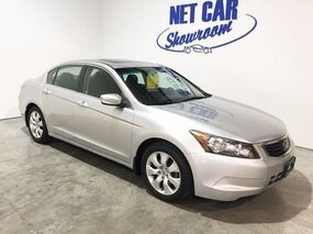 Honda Accord Sdn EX 2008