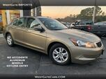 2008 Honda Accord Sdn LX-P