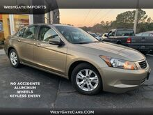 2008_Honda_Accord Sdn_LX-P_ Raleigh NC