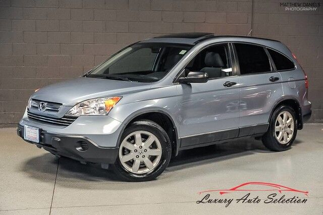 2008_Honda_CR-V EX AWD_4dr SUV_ Chicago IL