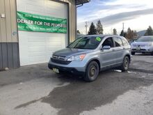 2008_Honda_CR-V_EX-L 4WD AT with Navigation_ Spokane Valley WA
