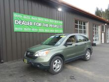 2008_Honda_CR-V_LX 2WD AT_ Spokane Valley WA