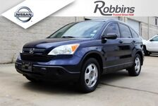 2008_Honda_CR-V_LX_ Houston TX