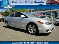 2008 Honda Civic Cpe EX-L Clifton NJ