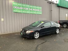 2008_Honda_Civic_EX Coupe AT with Navigation_ Spokane Valley WA