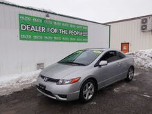 2008_Honda_Civic_EX Coupe with Navigation_ Spokane Valley WA