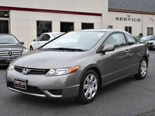 2008_Honda_Civic_LX_ Wallingford CT