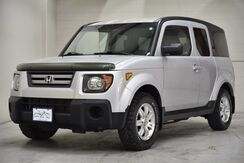 2008_Honda_Element_EX_ Englewood CO