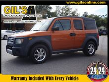 2008_Honda_Element_LX_ Columbus GA