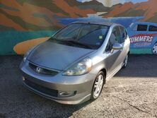 Honda Fit Automatic 2008