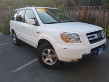 2008_Honda_Pilot_EX-L_ Redwood City CA