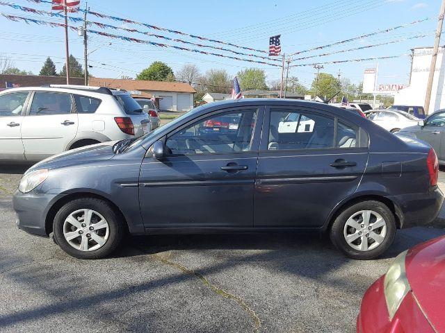 2008 Hyundai Accent GLS 4-Door Middletown OH