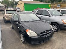 2008_Hyundai_Accent_GS_ North Versailles PA