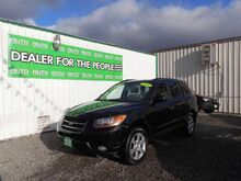 2008_Hyundai_Santa Fe_Limited AWD_ Spokane Valley WA