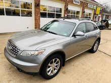 2008_INFINITI_FX35__ Shrewsbury NJ