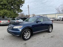 2008_INFINITI_FX35 AWD__ Richmond VA