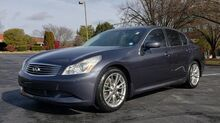 2008_INFINITI_G35 SEDAN_JOURNEY / NAV / SUNROOF / CAMERA / TECH / PREM_ Charlotte NC