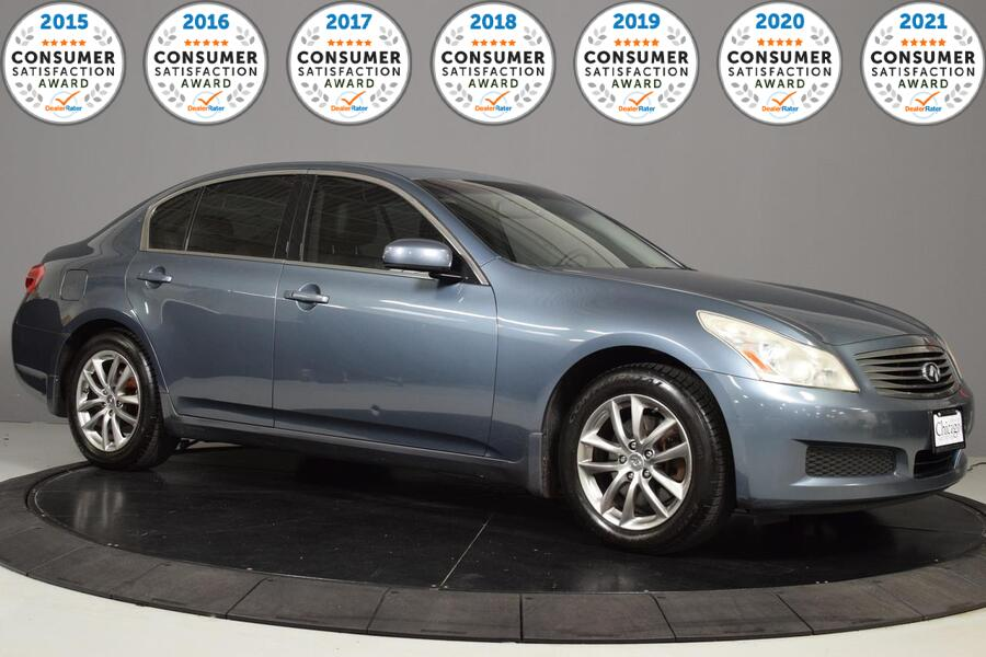 2008_INFINITI_G35 Sedan_x_ Glendale Heights IL