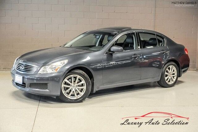 2008_INFINITI_G35 X_4dr Sedan_ Chicago IL