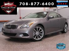 2008_INFINITI_G37 Coupe_Journey_ Bridgeview IL