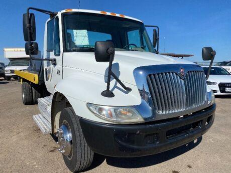 2008 International 4300 - Laredo TX
