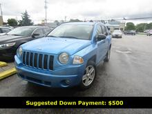 2008_JEEP_COMPASS SPORT__ Bay City MI