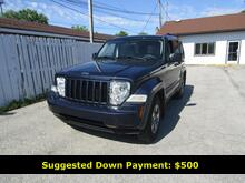 2008_JEEP_LIBERTY SPORT__ Bay City MI